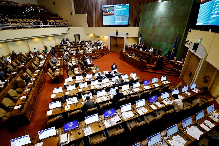 Paridad e Independientes: Cámara rechaza modificaciones y envía proyecto a comisión mixta