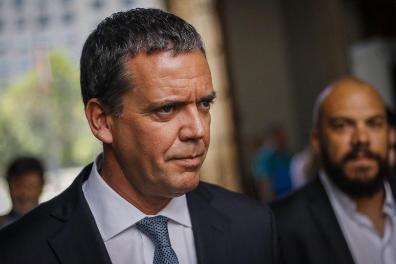 """Felipe Harboe advierte que el Senado no es """"buzón"""" de acusaciones constitucionales"""