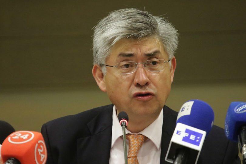 """CIDH entrega conclusiones preliminares tras visita: """"Chile vive grave crisis en derecho humanos"""""""