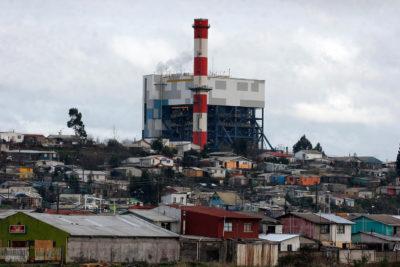 Central Tarapacá es la primera planta a carbón que cierra de manera anticipada
