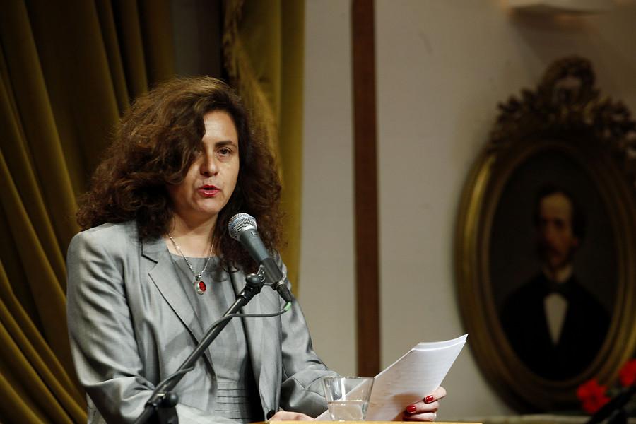 Jueza Karen Atala denunció amenazas tras decretar prisión preventiva para manifestante