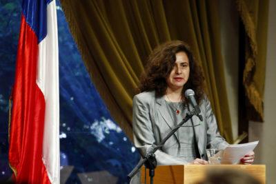 El complejo momento de la jueza Karen Atala