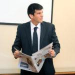 """Gonzalo Yuseff, ex director de la ANI: """"Ubilla es el principal responsable del descalabro en inteligencia y seguridad"""""""