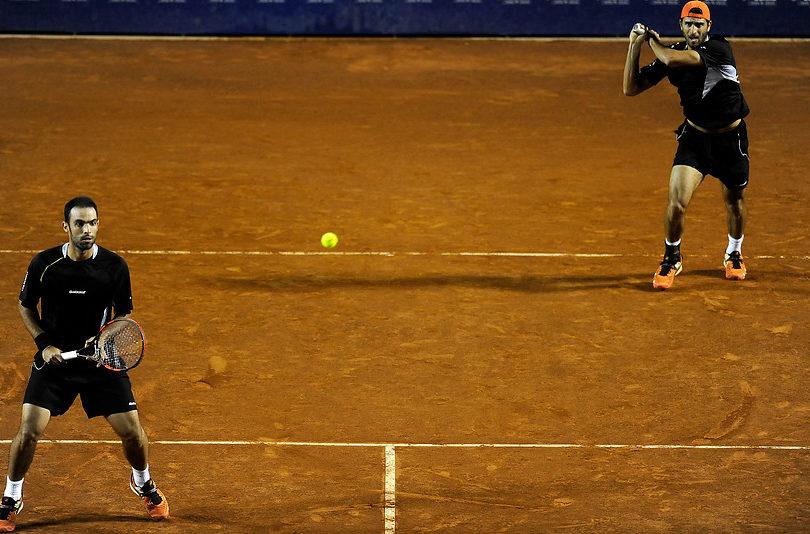 Tenis: número uno del mundo en dobles dio positivo en control antidoping