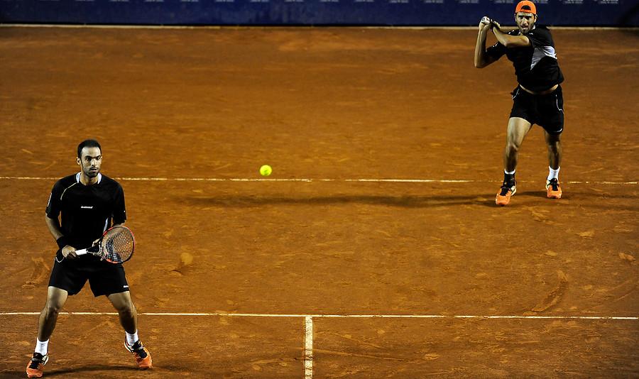 """""""Tenis: número uno del mundo en dobles dio positivo en control antidoping"""""""