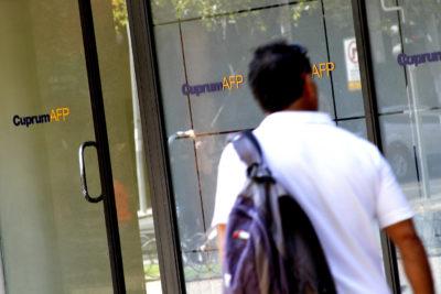 Moody's: calificación crediticia de las AFP sería perjudicada por reforma previsional