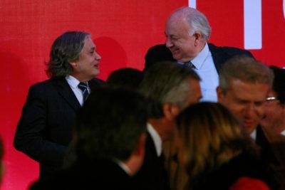 """La estrategia de las JJ.CC. que replicarán los partidos que rechazaron """"Acuerdo por Nueva Constitución"""""""