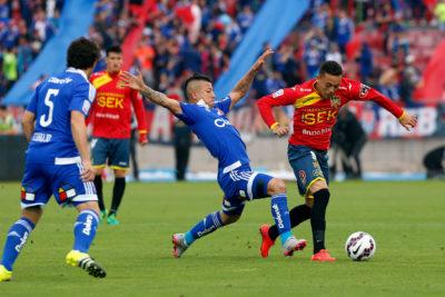 """ANFP solicitó el Estadio La Portada para el duelo que definirá el """"Chile 4"""""""