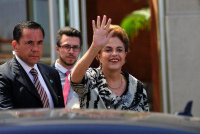 Dilma Rousseff expondrá en foro de DD.HH. impulsado por Alejandro Navarro