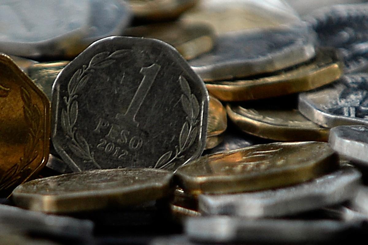 Coronavirus impacta al peso chileno con fuerte devaluación frente al dólar
