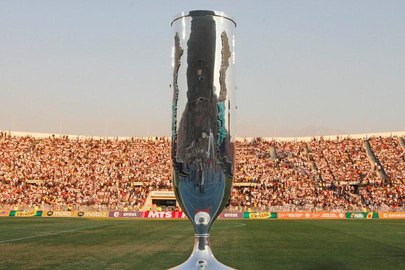 ANFP dio a conocer programación de semifinales y final de Copa Chile