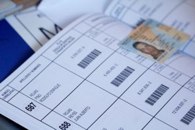 El padrón electoral del Servel y el debate de los datos personales