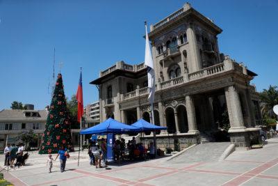 RD suspende militancia de ex directivo de la Municipalidad de Providencia que será formalizado por malversación de caudales públicos
