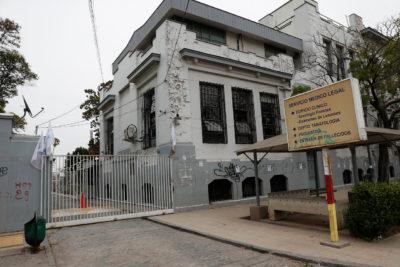 SML lamenta disturbios ocurridos en sede por demora en entrega de cuerpos