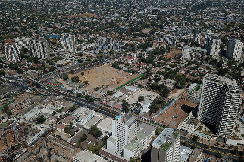 Demanda por viviendas nuevas cayó 37,8% por el estallido social