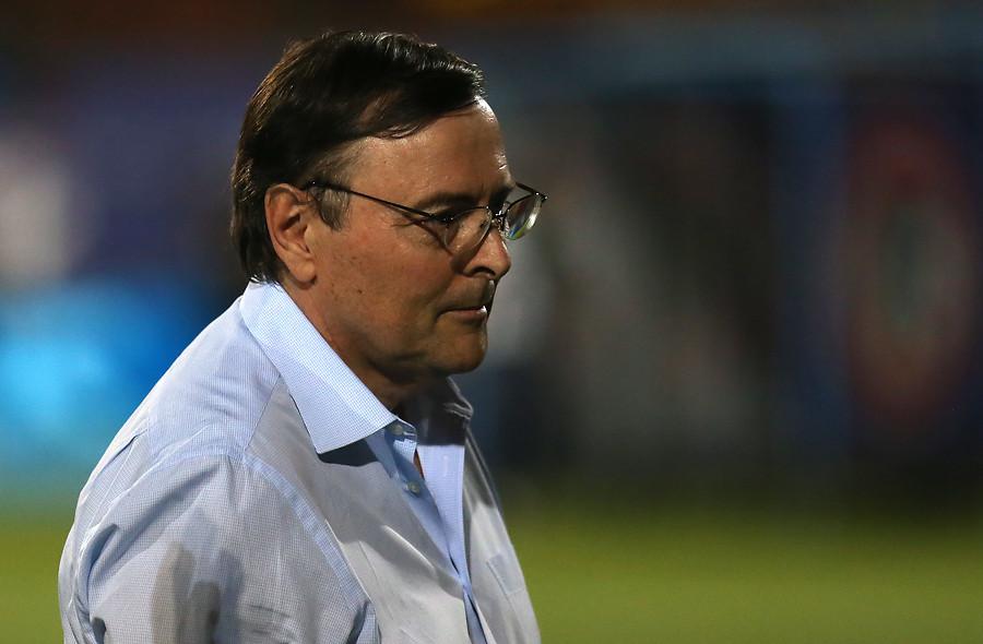 """Jorge Segovia: """"Se consumó la farsa y el abuso de poder. Felicidades ANFP"""""""