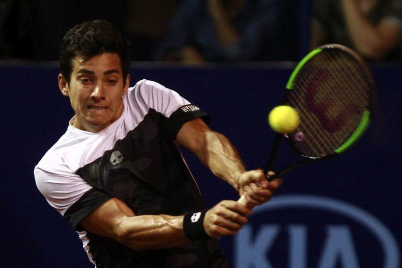 Tenis: Cristian Garín jugará la final del ATP 250 de Córdoba