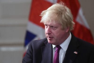 Boris Brexit