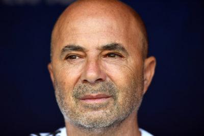 Jorge Sampaoli se acerca a la selección de Venezuela