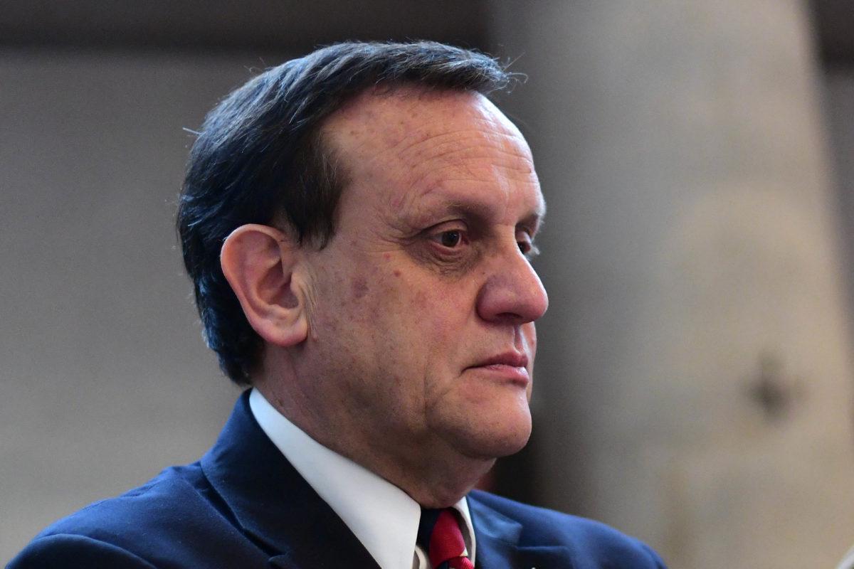 Ignacio Sánchez es ratificado como rector de la PUC hasta el 2025