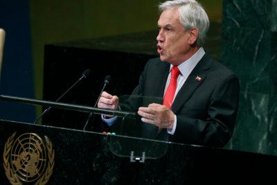 El enfrentamiento entre el Gobierno y la ONU por la Ley Antisaqueos