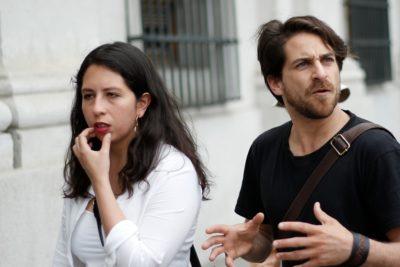 Convergencia Social acusa maniobra de Piñera para impedir ingreso de Ley Antisaqueos al TC