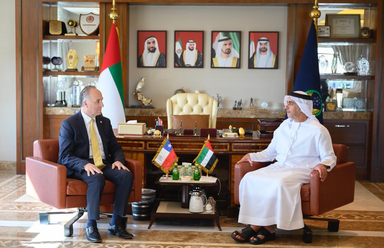 """""""Las razones tras el creciente interés del Gobierno por promover negocios con Emiratos Árabes"""""""