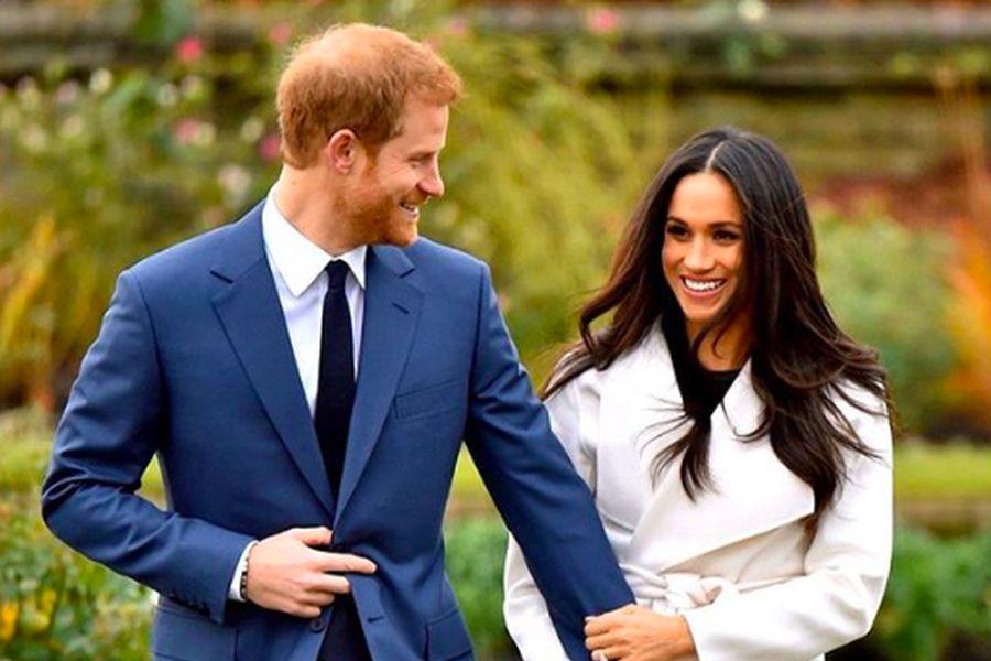 Príncipe Harry y Meghan Markle renuncian a sus funciones en la familia real británica