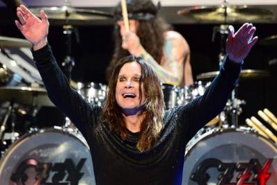 """""""Ha sido desafiante…"""": Ozzy Osbourne entregó detalles de su batalla contra el Parkinson"""