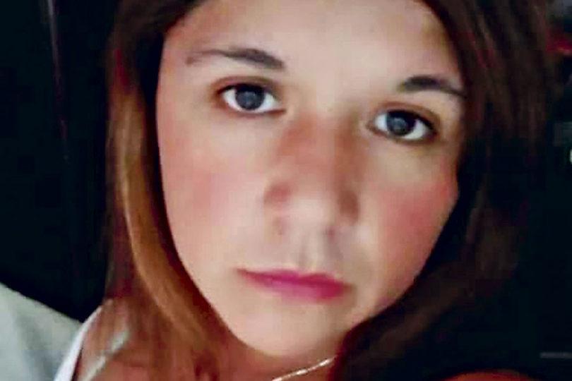 Incendio intencional habría destruido pista clave en caso de Claudia Agüero