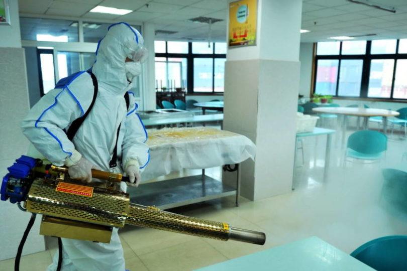 Minsal coordina con autoridades atención de eventuales casos de coronavirus