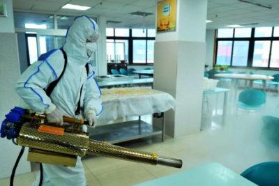 Coronavirus: confirman que cinco chilenos residentes en Wuhan están en cuarentena