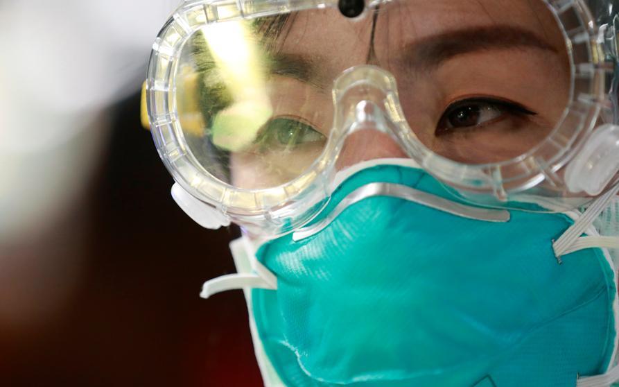 """""""China eleva a 41 el número de fallecidos por coronavirus"""""""