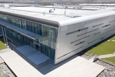 Datacenter chileno aparece entre los seis proveedores del mundo con certificación TIER IV Gold en Operación Sustentable