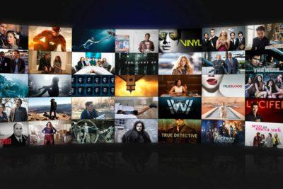 VTR sumará sin costo adicional todos los canales premium de HBO