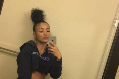 Cantante de rap Lexii Alijai falleció a los 21 años