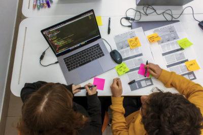 Desarrollo y Diseño Web: la carrera que configura la forma en que nos relacionamos con internet