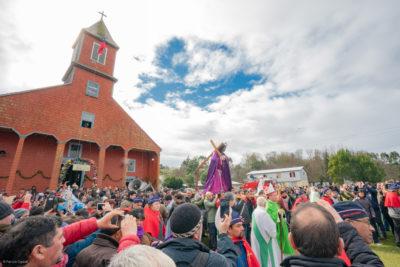 Fin de semana: Fiesta del Nazareno, Barrio Yungay festeja y Laura Rodig estelar