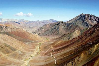 """El triunfo de las organizaciones ambientalistas tras """"inviabilidad"""" de Pascua Lama"""