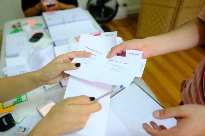 Resultados de las elecciones internas de RD se darán a conocer recién el sábado