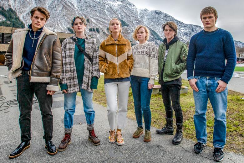 Ragnarök: así es la serie sobre la mitología nórdica de Netflix