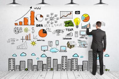 Sobre la transición de emprendimiento a escalamiento de negocios