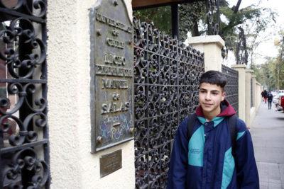 Justicia declara inadmisible recurso de protección de Víctor Chanfreau contra Cubillos