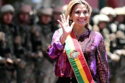 Tribunal Constitucional de Bolivia extiende mandato de Gobierno interino