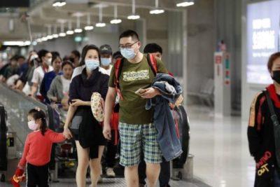 Coronavirus aterriza en Europa: confirman dos casos en Francia