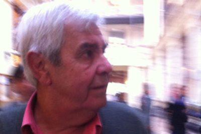 Ex DINA Ricardo Lawrence se entrega para cumplir condena por la desaparición de Alfonso Chanfreau