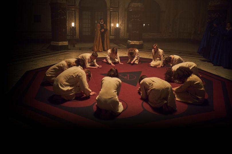 Ares: la serie holandesa de terror psicológico que aterrizó en Netflix