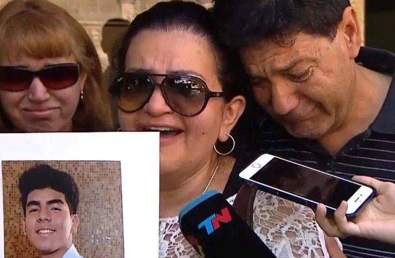 """""""Dale que lo vas a matar, vos podés"""": escalofriante relato de testigo del asesinato de joven argentino a manos de rugbistas"""