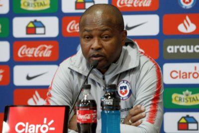 """Bernardo Redín y el Preolímpico Sub 23: """"Sin preparación es muy difícil"""""""