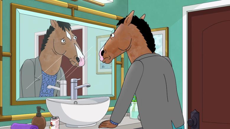 BoJack Horseman comienza a despedirse con el estreno de la segunda parte de la temporada final